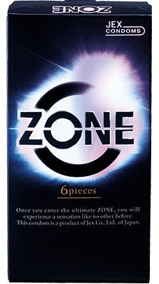 ZONE(ゾーン)